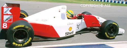 Senna-Adelaide-1993