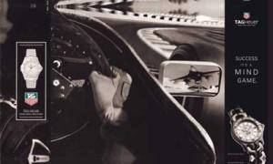 Tag Heuer Senna