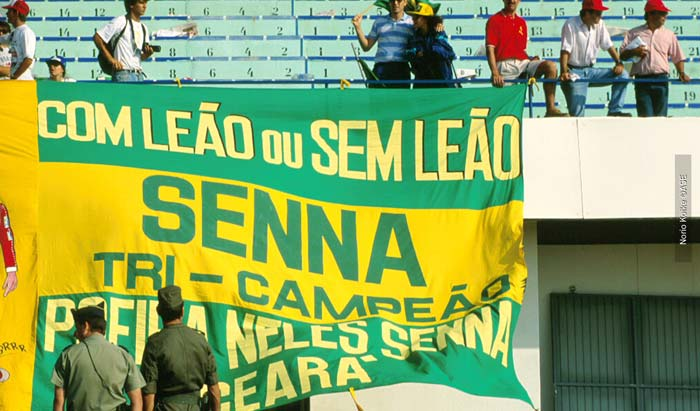Biography: Ayrton Senna – The Messiah of Motor Racing