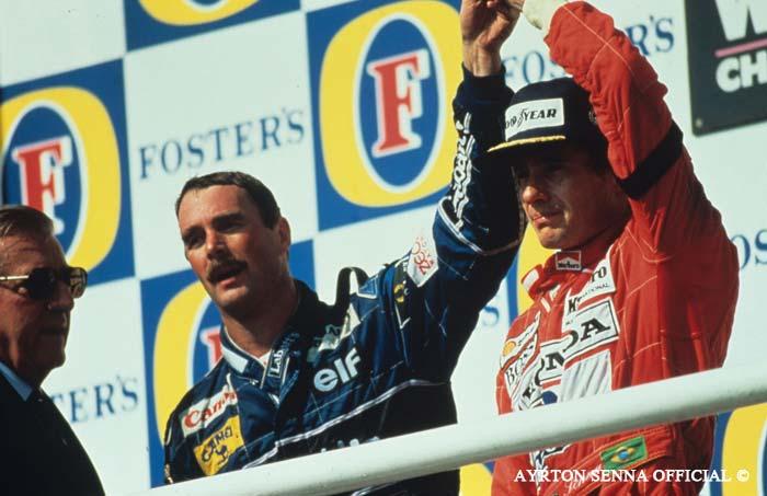 ayrton-senna-nigel-mansell-podium