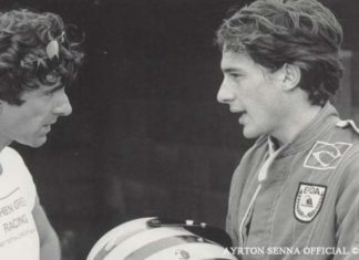 Ayrton-Senna-Rivalry