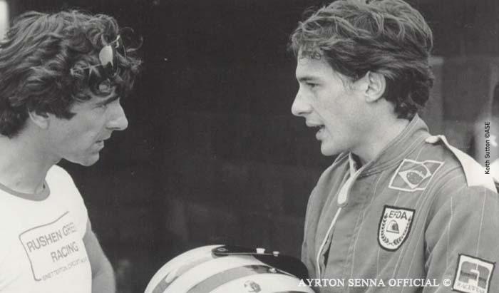 Ayrton-Senna-Rivalry