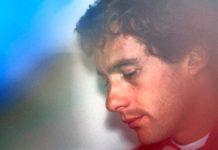 Ayrton Senna Legend