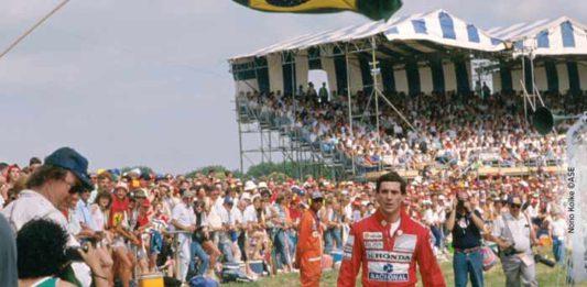 British Grand Prix 1989