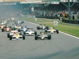 Silvertone 1985