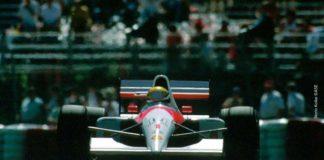 Canadian Grand Prix 1991