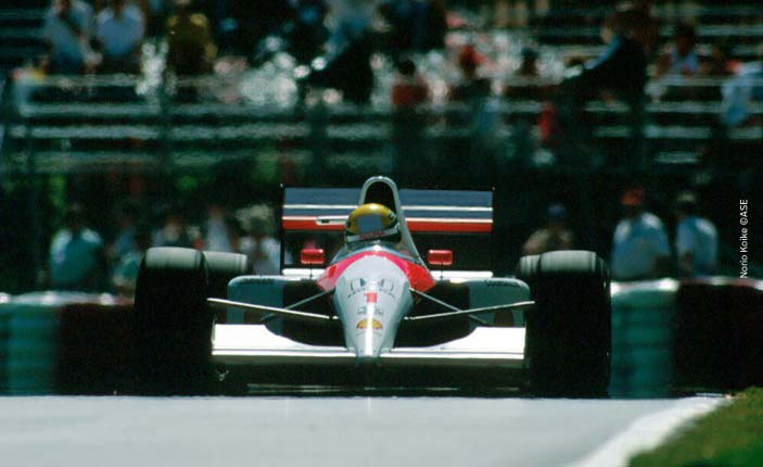 Canadian Grand Prix 1991