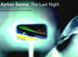 Ayrton Senna Book