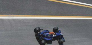 Pacific Grand Prix 1994