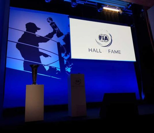 FIA Hall of fame