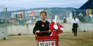Adelaide 1991