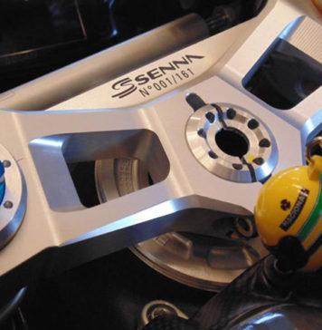 Ducati Senna
