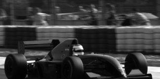 Roland Ratzenberger at Imola