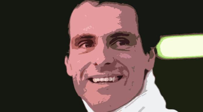 Roland Ratzenberger