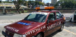 Senna Fiat Tempra SafetyCar