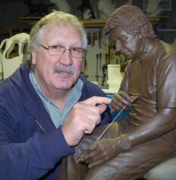 Ken Martin Sculptor