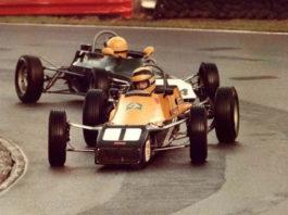 Senna FF1600
