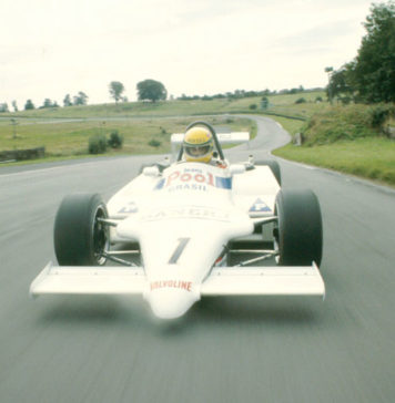 Ayrton Senna Grand Prix