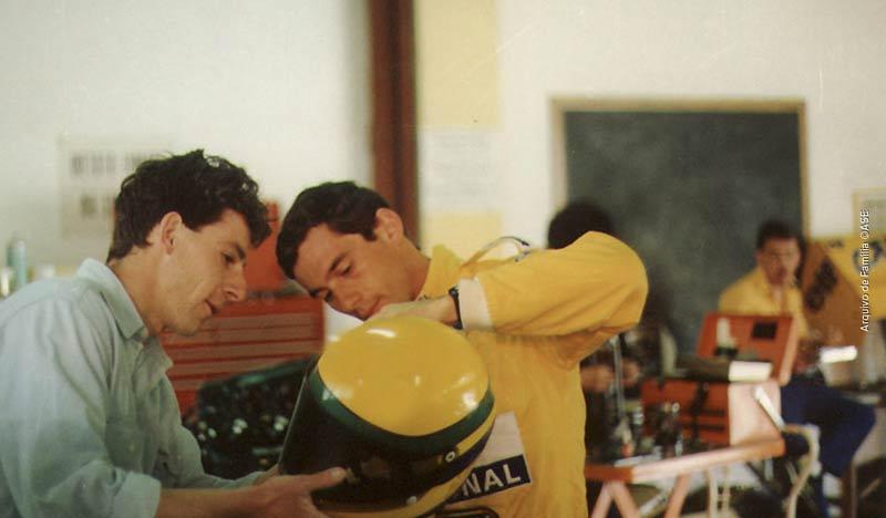 Spa Francorchamps 1987