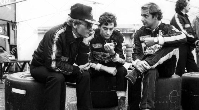 Belgian GP 1986